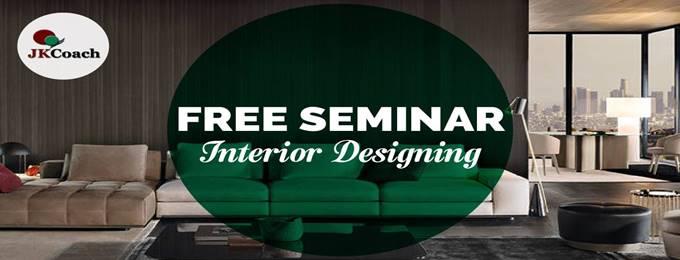 free interior design seminar