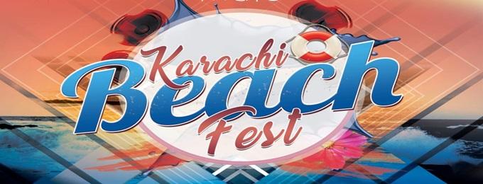 karachi beach fest