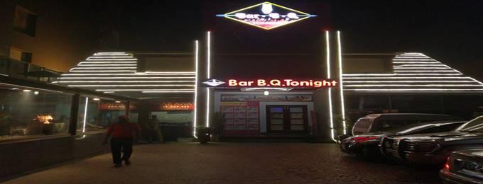 8th Anniversary Of #BBQ_TONIGHT Gulberg