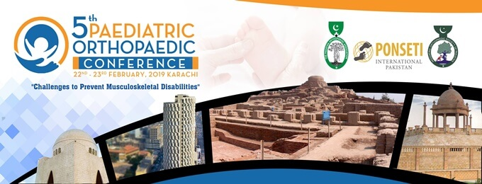 5th paediatric orthopaedic conference