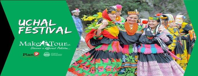 uchal festival (kalash valleys)