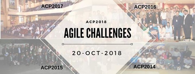 acp18 - 5th agile conference in pakistan