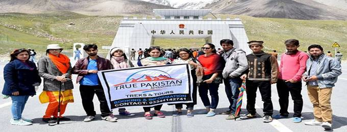 6 days tour to gilgit, hunza, sost, khunjerab