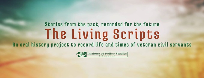 the living scripts