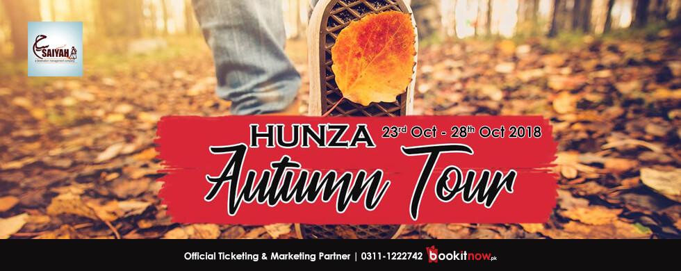 hunza autumn tour-1