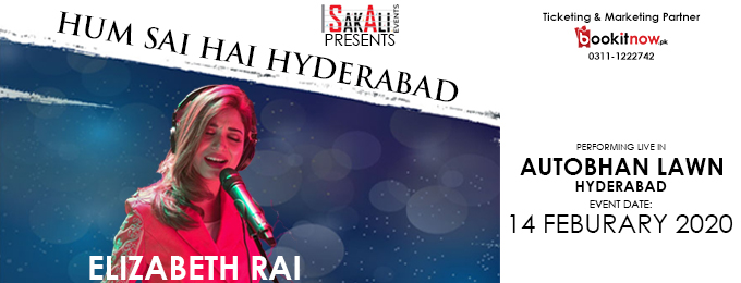 Hum Say Hai Hyderabad
