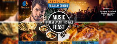 music feast festival
