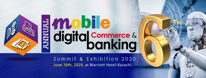 mobile commerce & digital banking summit & exhibition 2020