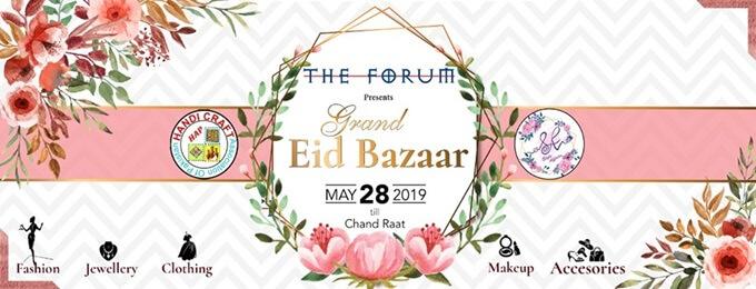 grand eid bazaar