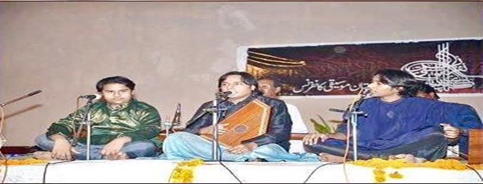 all pakistan music conference monthly concert