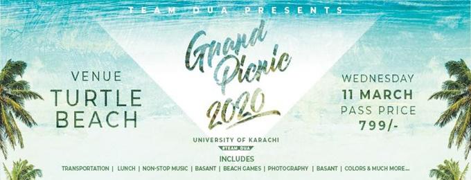 ku grand picnic 2020