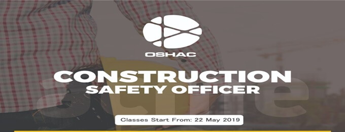 oshac construction safety officer