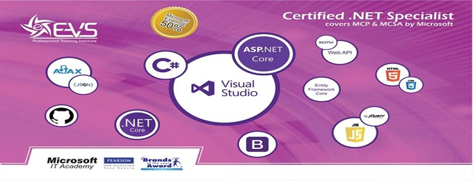 Free Seminar on .NET Core, C#, ASP NET MVC & Xamarin