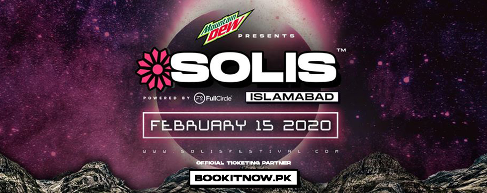 solis islamabad - 2020