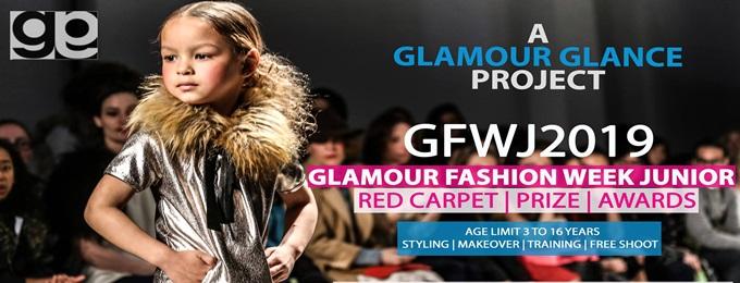 glamour fashion week junior 2019