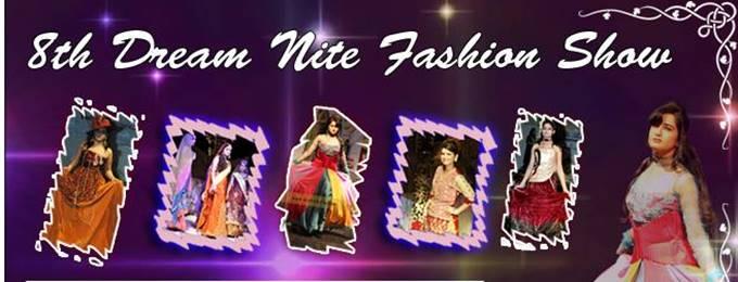 8th dream nite fashion show