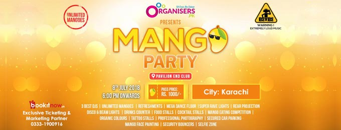 Mango Party