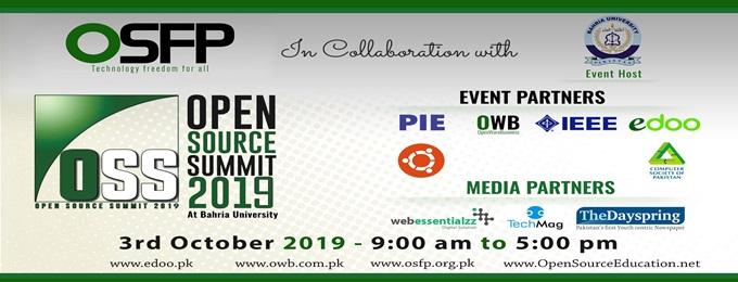 open source summit 2019