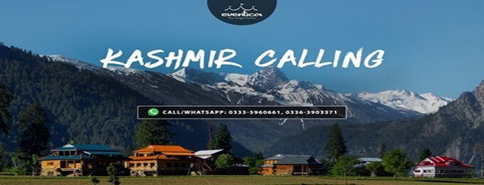 summer bonanza: 9 days trip to kashmir (taobat)