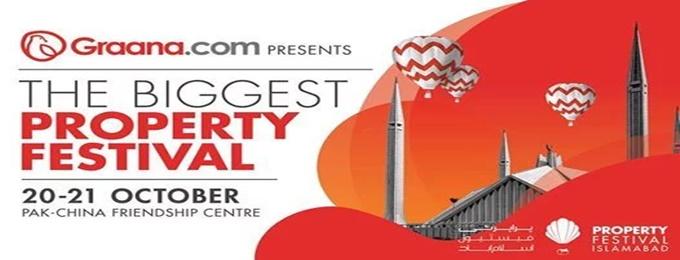 property festival islamabad 2018