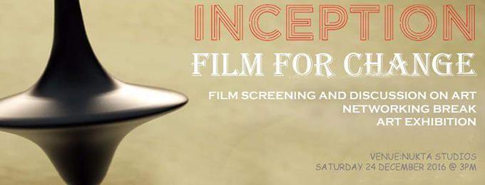 Film For Change Islamabad