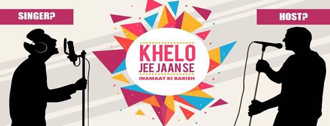 KHELO JEE JAAN SE   Karachi - Bookitnow pk
