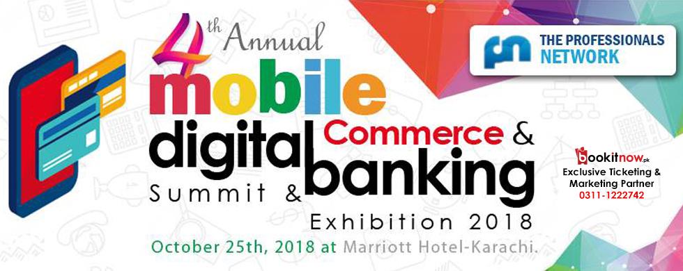 4th mobile commerce & digita