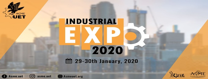 industrial expo 2020