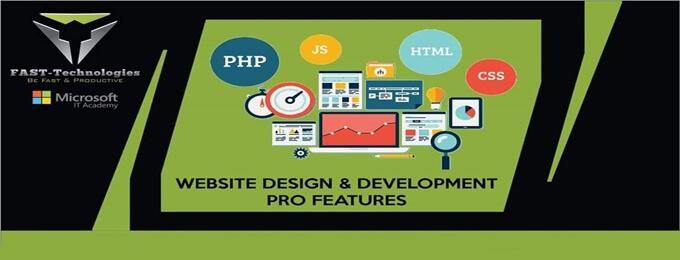 free seminar website design & development pro specialist
