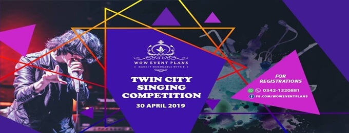 twin city singing competition