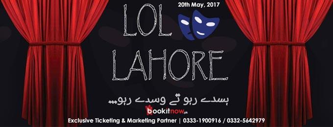 Lol Lahore