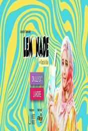 Lemonade with Tanzila Khan  Lahore