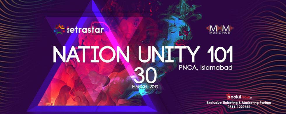 nation unity 101