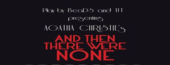 "and then there were none"" - bnu annual play'17"