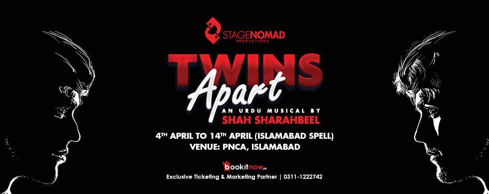 twins apart islamabad-1