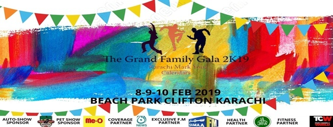 the grand family gala 2k19