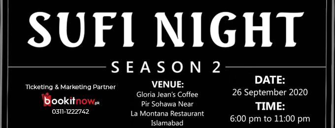 Sufi Night Season 2