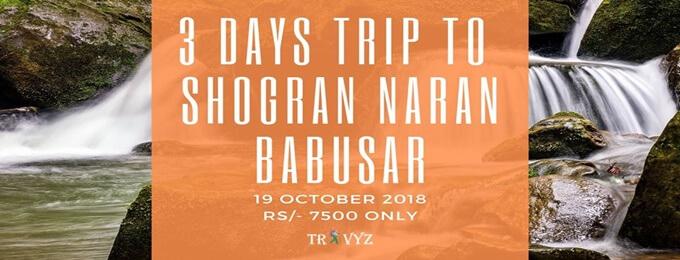 naran/babusar tour