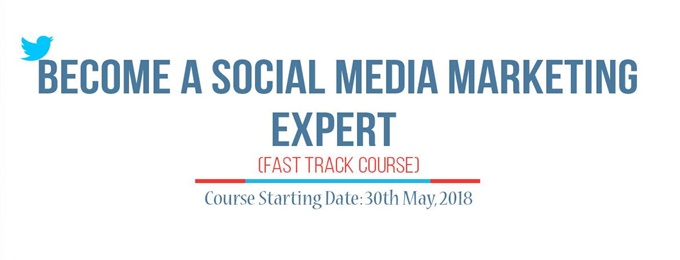 become a social media marketing expert course (30th batch)