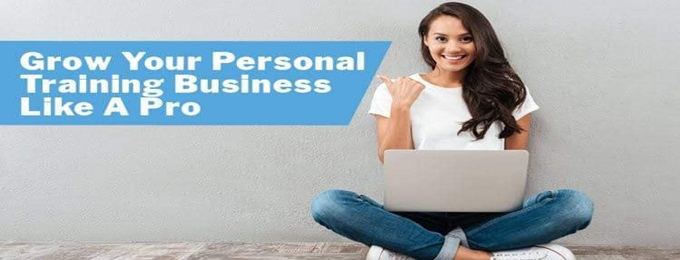 fitness business marketing for personal trainers.