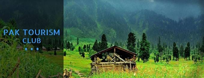 tour to neelum valley and ratti gali lake kashmir