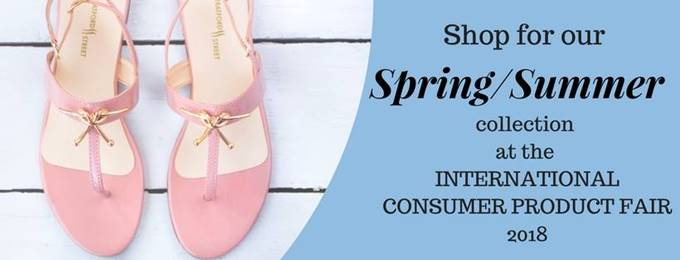 international consumer product fair 2018