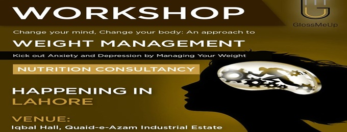 workshop on weight management