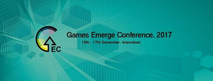 Games Emerge Conference, 2017