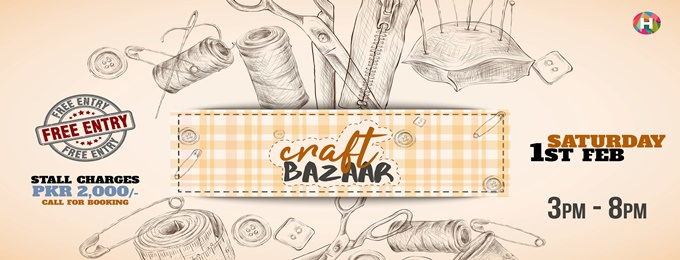 craft bazaar