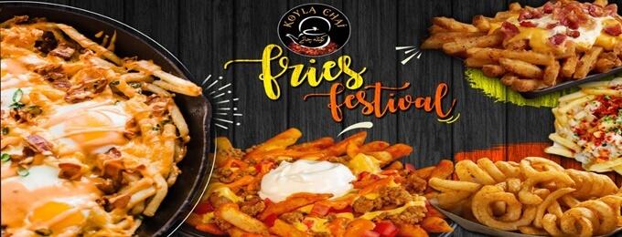 grand fries festival