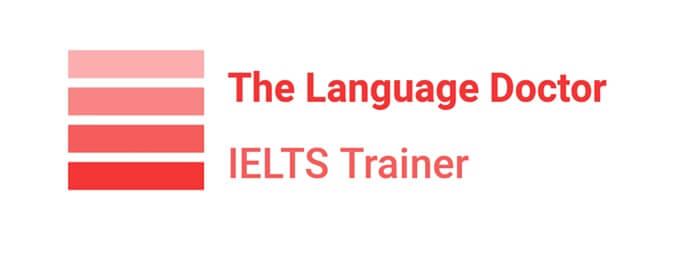 online ielts training session