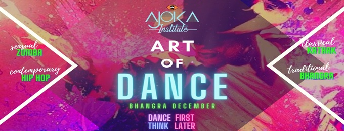 art of dance-ajoka institute