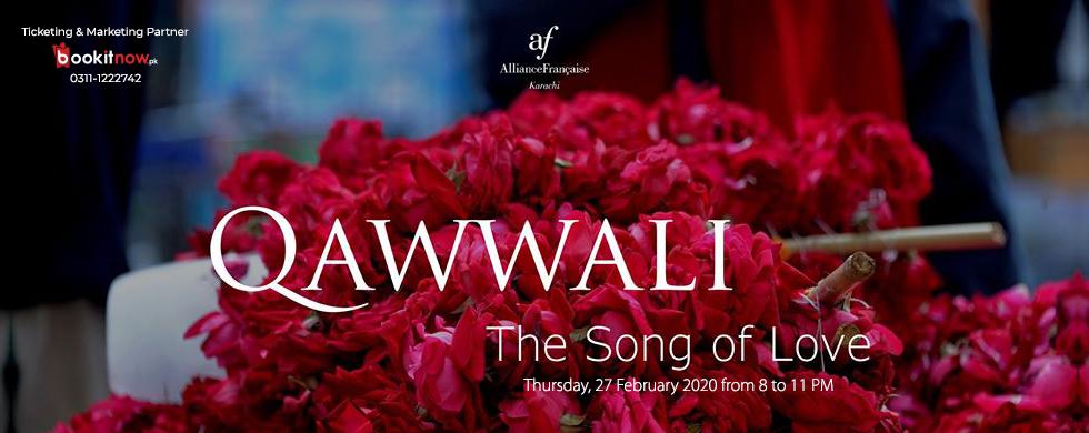 qawwali – the song of love: seminar & performance