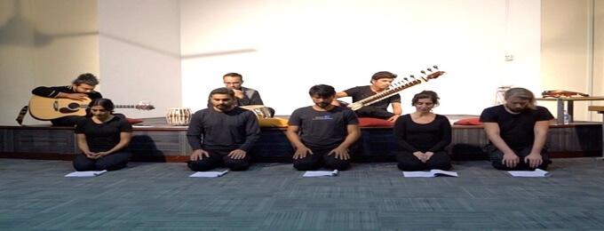 The Playlist. A collaboration (Germany/Pakistan)